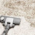 Carpet Fire and Smoke Restoration