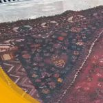 Carpet Water Restoration